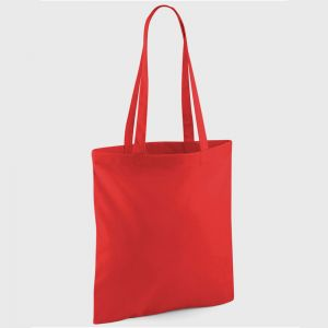 Westford Mill - Tote Bag For Life - Long Handles - WM101