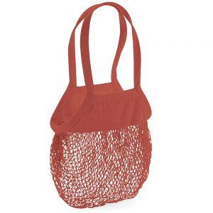 Westford Mill - Organic Cotton Mesh Grocery Bag - WM150