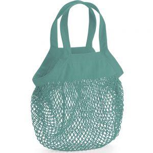 Westford Mill - Organic Cotton Mini Mesh Grocery Bag - WM151