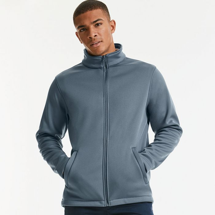 Russell - Smart Softshell Jacket - J040M