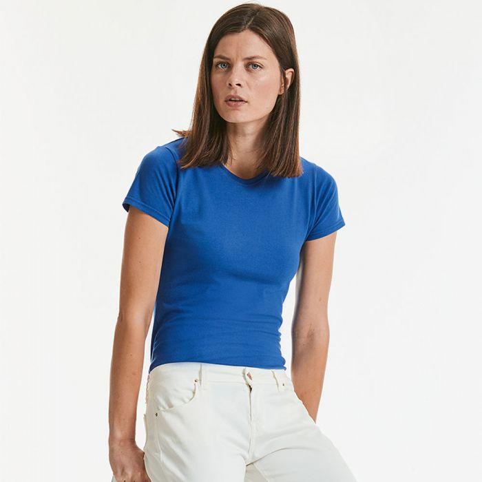 Russell Jerzees - Women's Slim T-Shirt - J155F