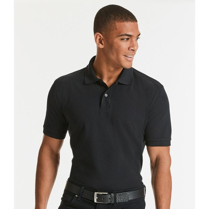 Russell - Classic Cotton Polo - J569M