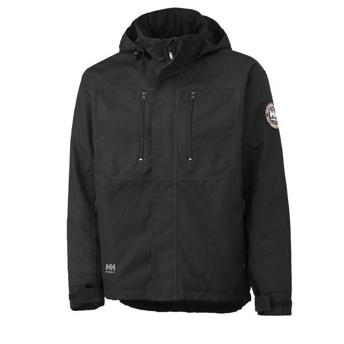 Helly Hansen - Berg Insulated Jacket - 76201