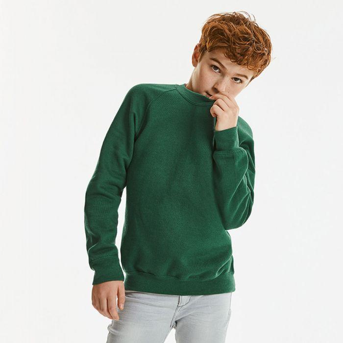 Russell Jerzees - Kids Classic Sweatshirt - J762B