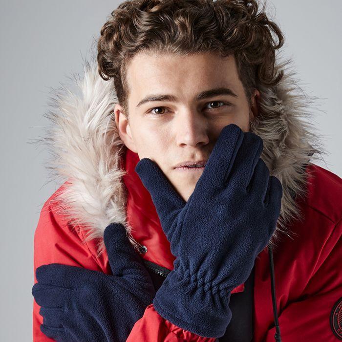 Beechfield - Suprafleece Alpine Gloves - BB296