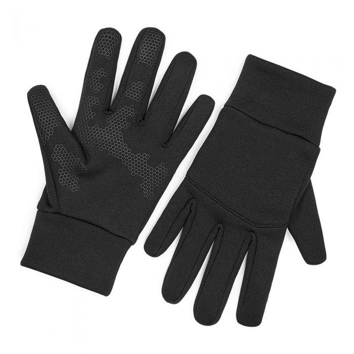 Beechfield - Soft Shell Sports Tech Gloves - BB310