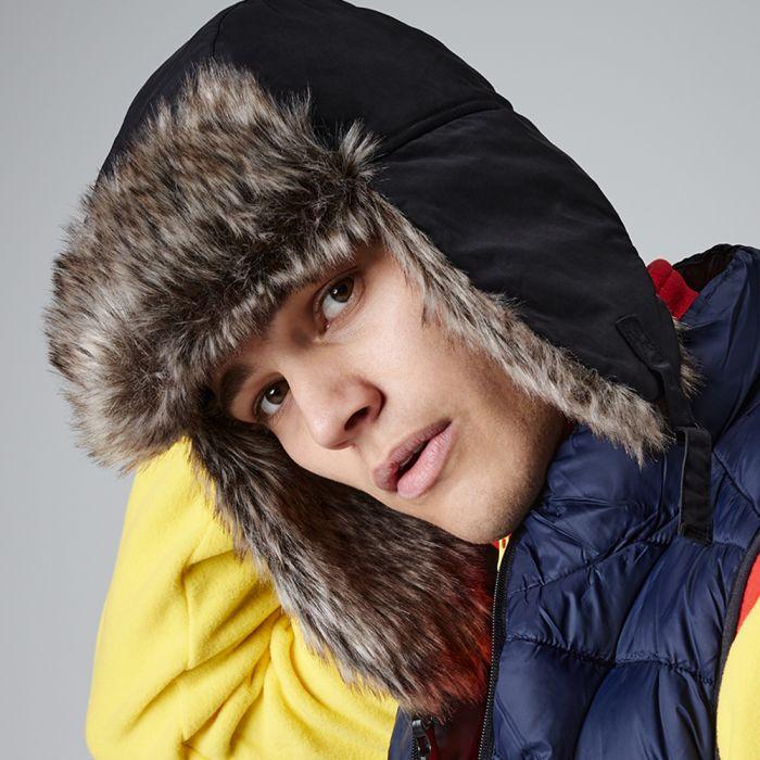 Beechfield - Sherpa Hat - BB345