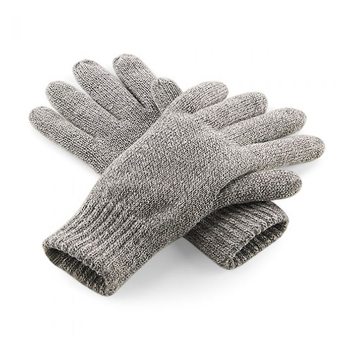 Beechfield - Classic Thinsulate Gloves - BB495