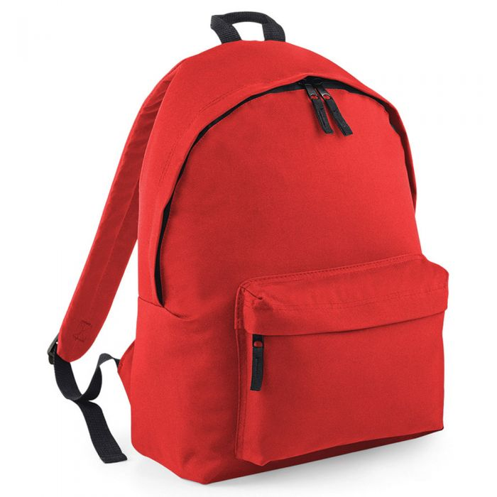BagBase - Kids Fashion Backpack - BG125B
