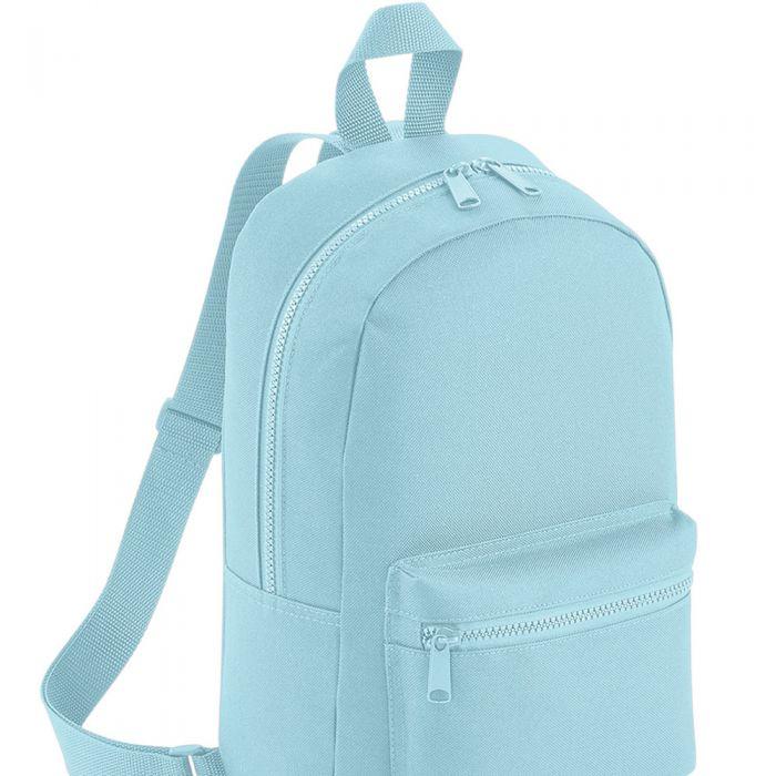 BagBase - Mini Essential Fashion Backpack - BG153