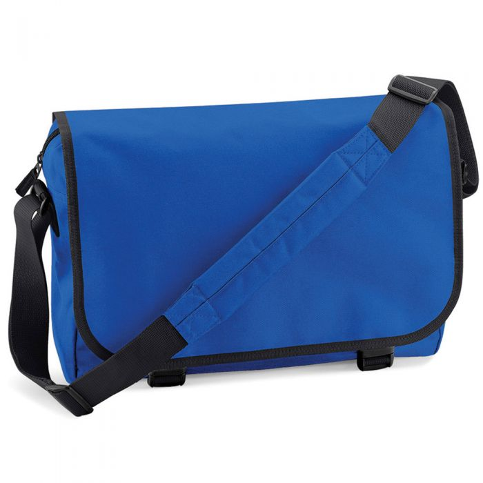 BagBase - Messenger Bag - BG21