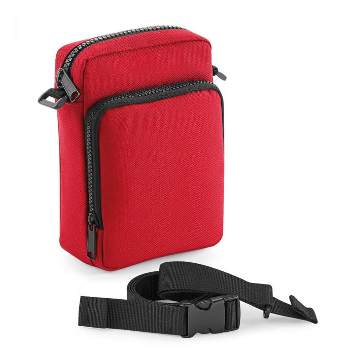 BagBase - 1L Multipocket - BG241
