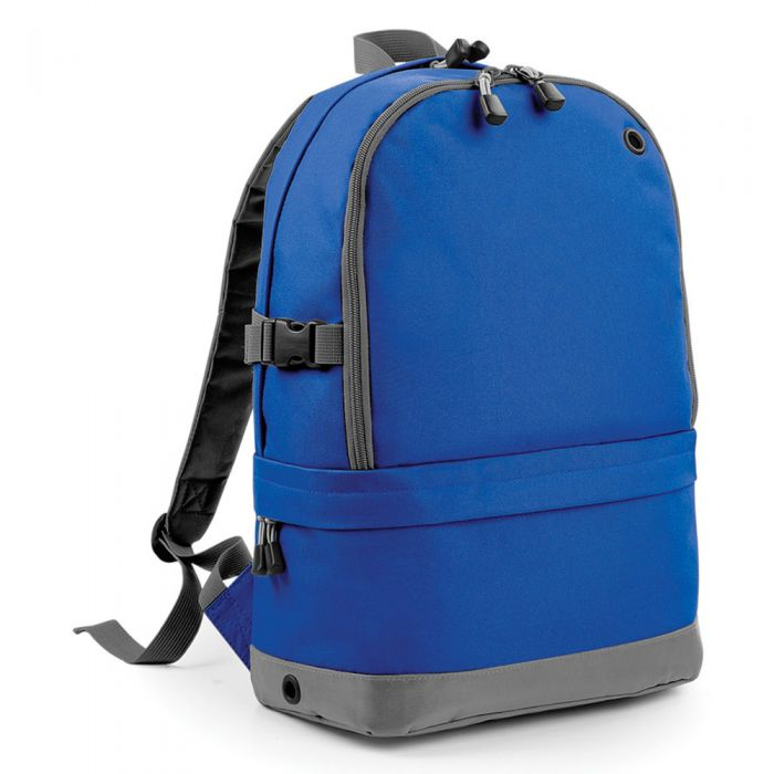 BagBase - Athleisure Pro Backpack - BG550