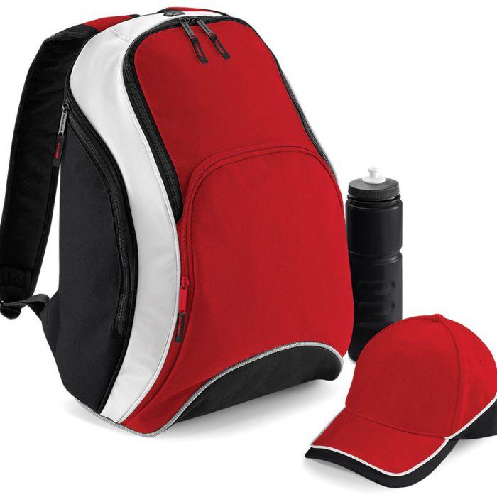 BagBase - Teamwear Backpack - BG571