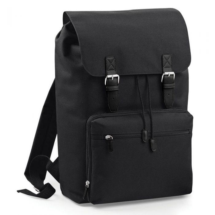 BagBase - Vintage Laptop Backpack - BG613