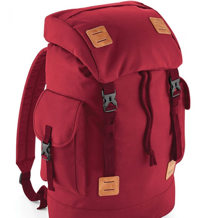 BagBase - Urban Explorer Backpack - BG620