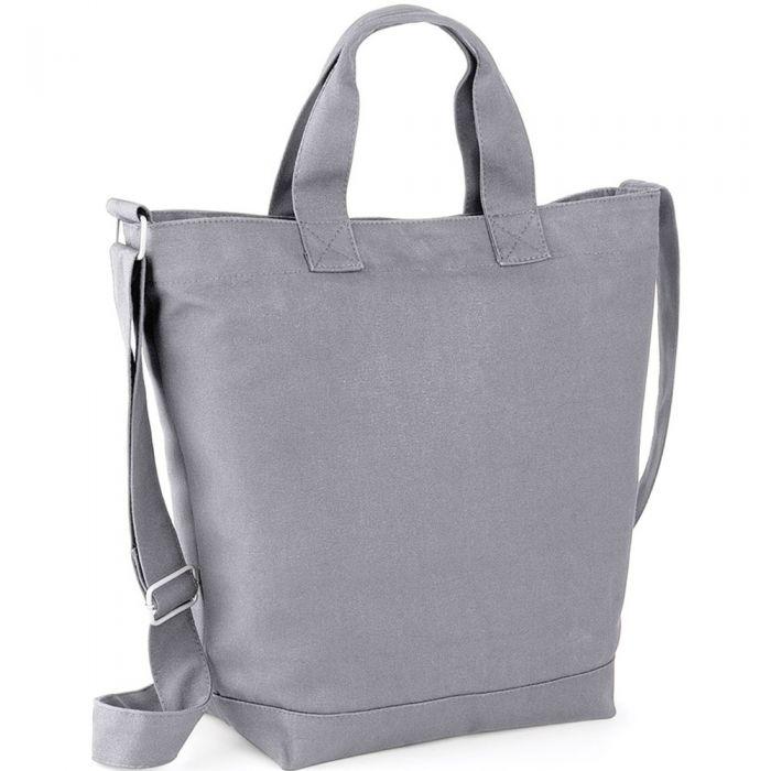 BagBase - Canvas Day Tote Bag - BG673