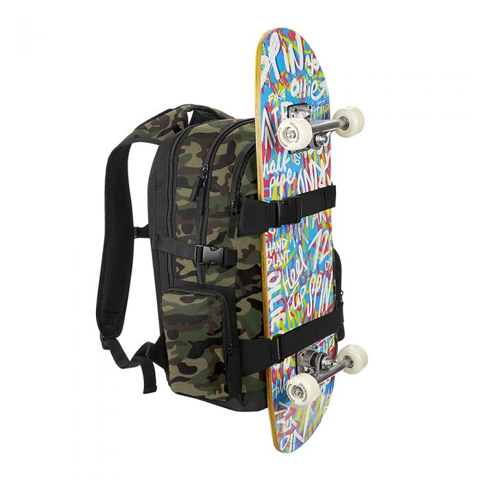 BagBase - Old School Boardpack - BG853