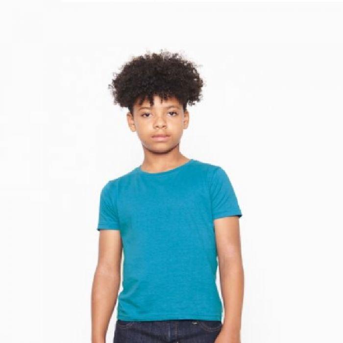 Ecologie by AWDis - Kids Cascades Organic T-Shirt - EA001B