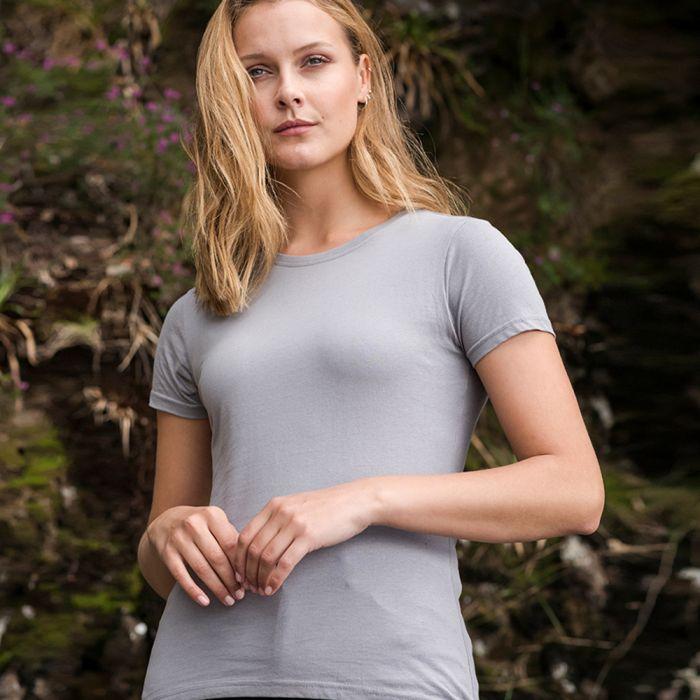 Ecologie by AWDis - Ladies Cascades Organic T-Shirt - EA001F
