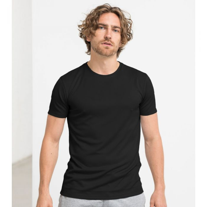 Ecologie by AWDis - Ambaro Recycled Sports T-Shirt - EA004