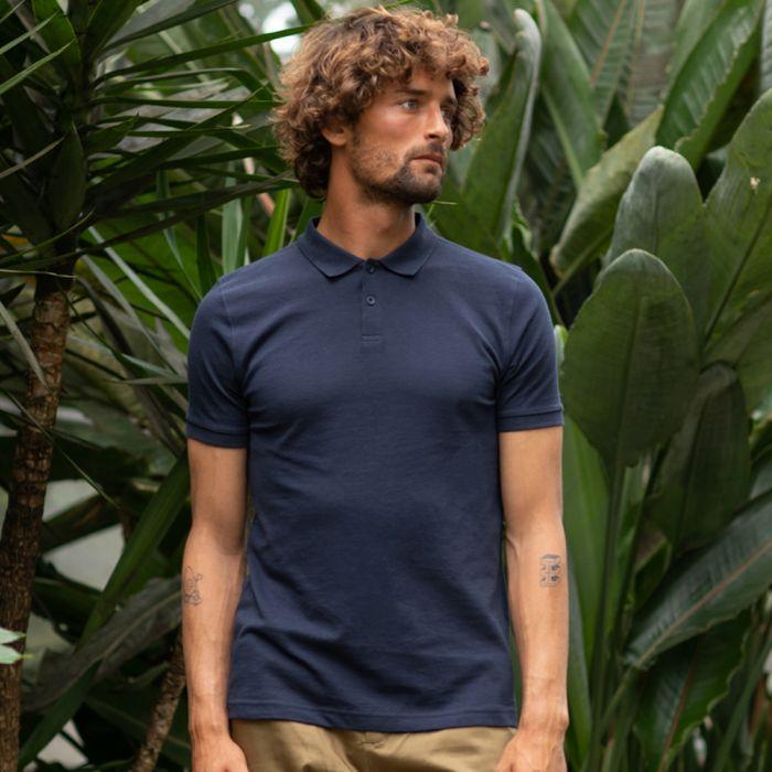 Ecologie by AWDis - Etosha Organic Pique Polo Shirt - EA011