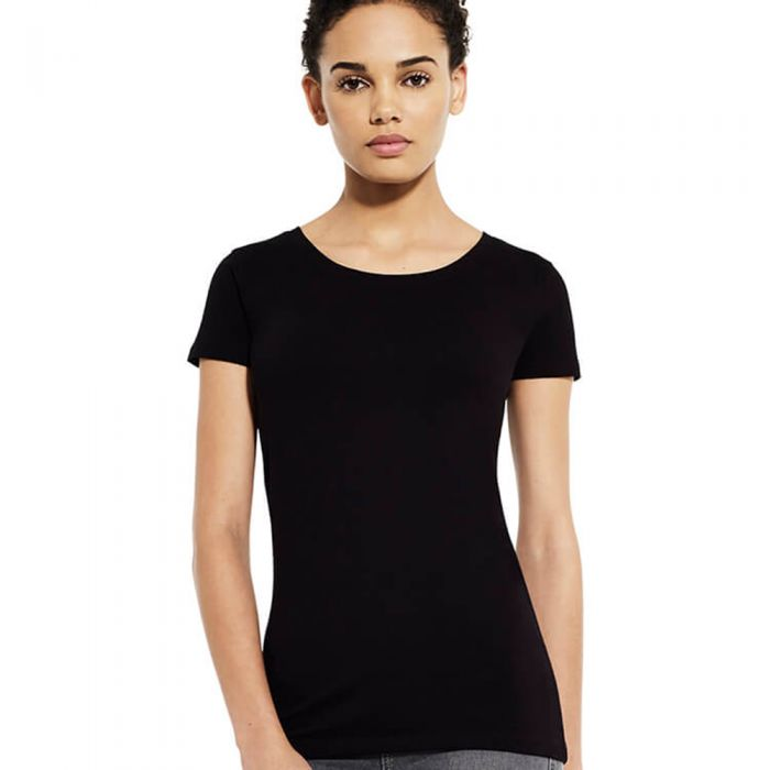 Earth Positive - Women's Classic Stretch T-Shirt - EP06