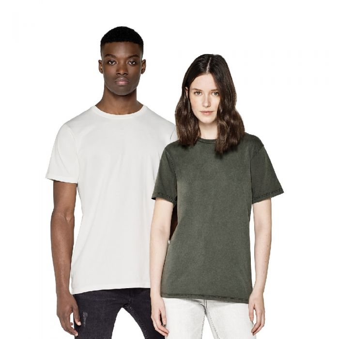 Earth Positive - Unisex Jersey T-Shirt - EP100