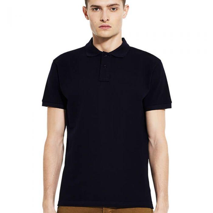 Earth Positive - Men's Standard Polo Shirt - EP20