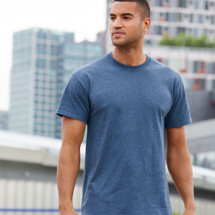Gildan - Ultra Cotton Adult T-Shirt - GD02