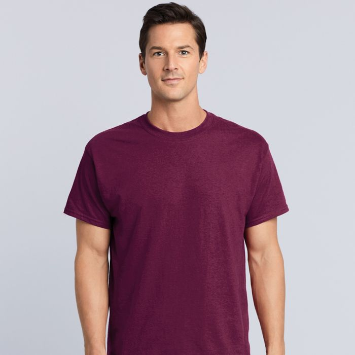 Heavy Cotton T Shirt