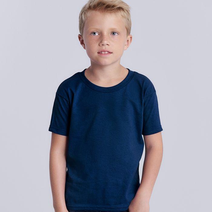 Gildan - Heavy Cotton Toddler T-Shirt - GD05P