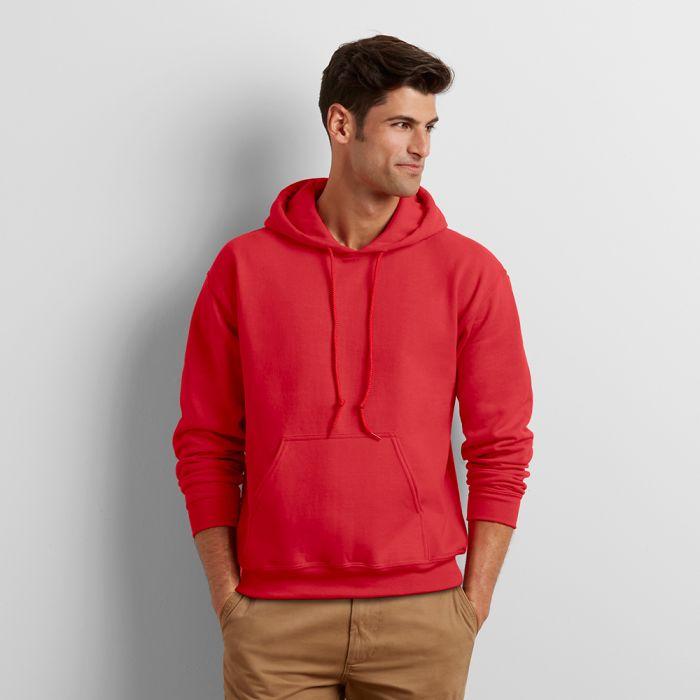 Gildan - Heavy Blend Adult Hooded Sweatshirt - GD57