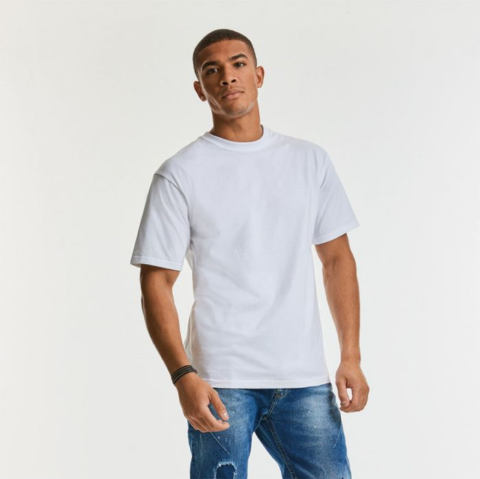 Russell - Classic Heavyweight T-Shirt - J215M