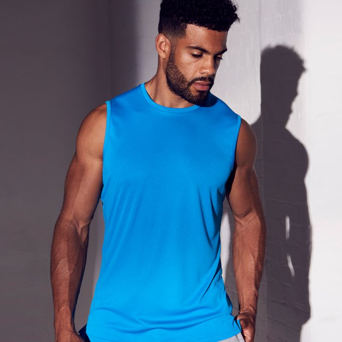 Just Cool by AWDis - Smooth Sports Vest - JC022