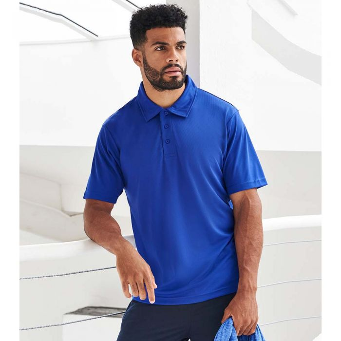Just Cool by AWDis - Wicking Polo Shirt - JC040