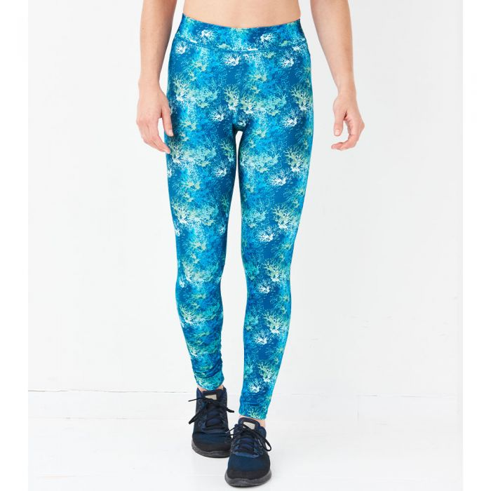 Just Cool by AWDis - Girlie Printed Leggings - JC077