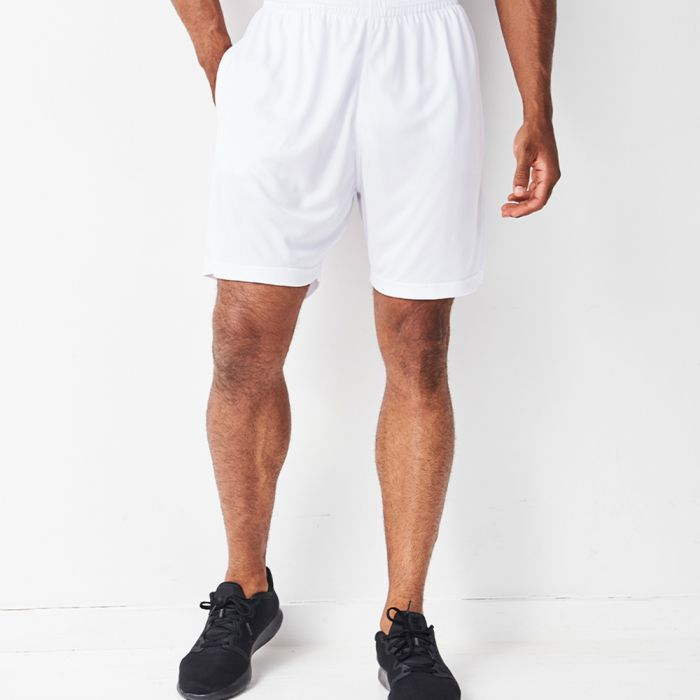 Just Cool by AWDis - Mesh Lined Shorts - JC080
