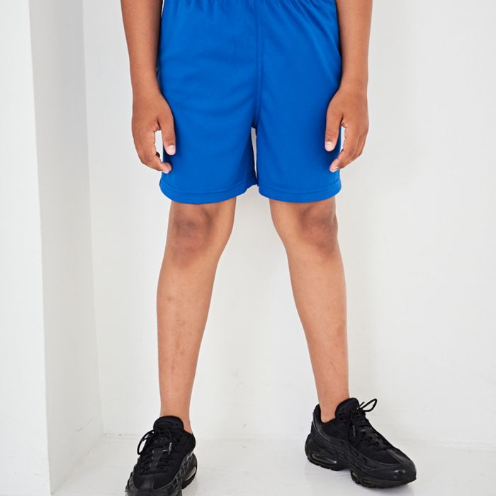 Just Cool by AWDis - Kid's Cool Shorts - JC080B