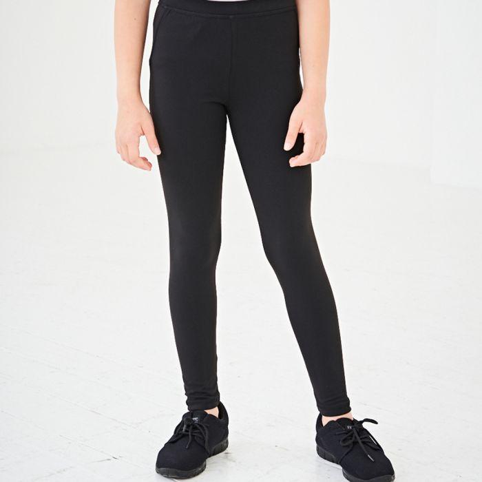 Just Cool by AWDis - Cool Kids Athletic Pants / Leggings - JC087B
