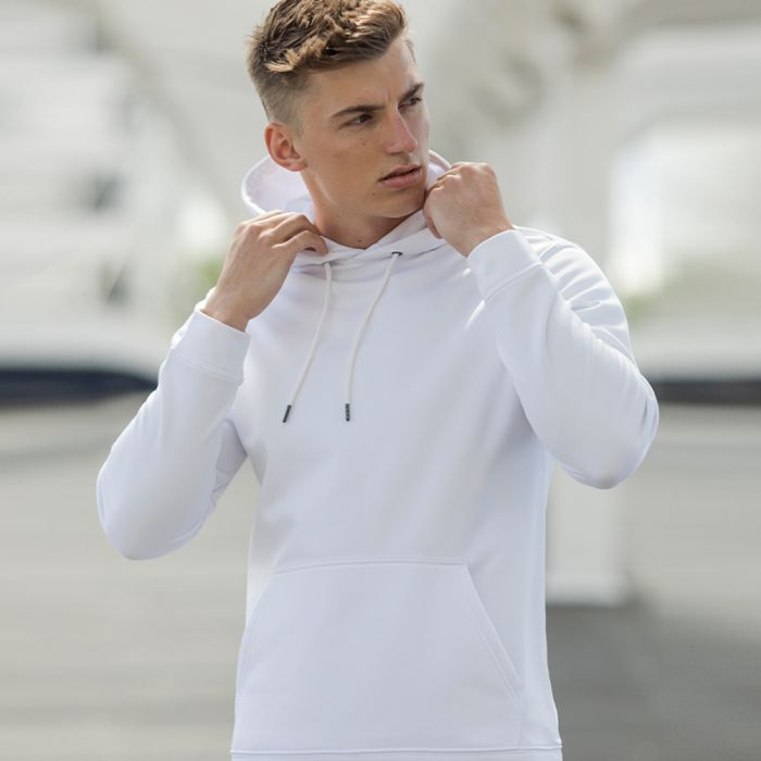 Just Hoods by AWDis - Sports Polyester Hoodie - JH006