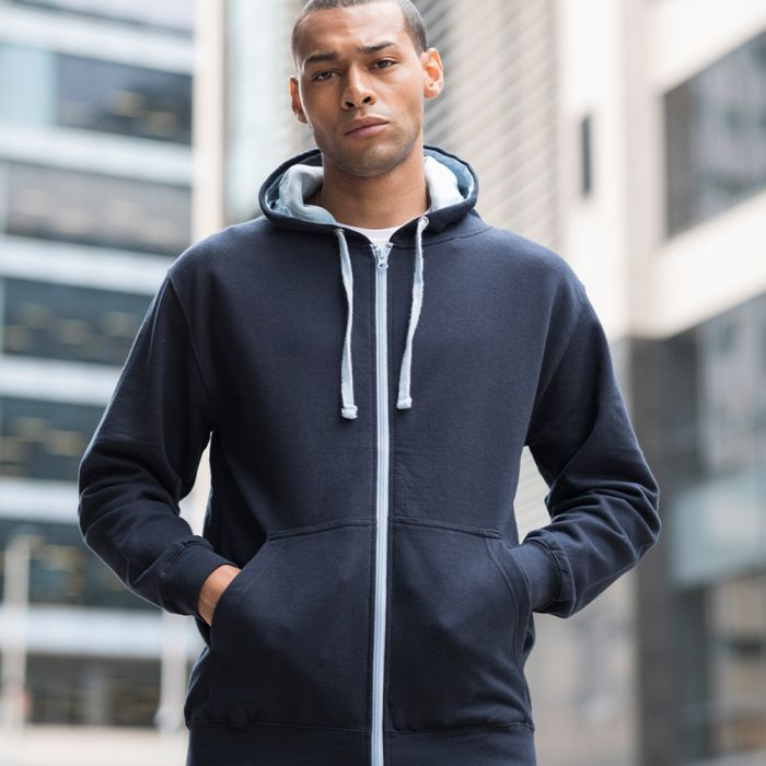 Just Hoods by AWDis - Varsity Zoodie - JH053