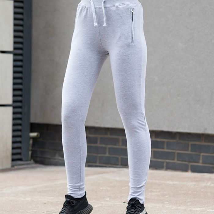 Just Hoods by AWDis - Girlie Tapered Track Pants - JH077