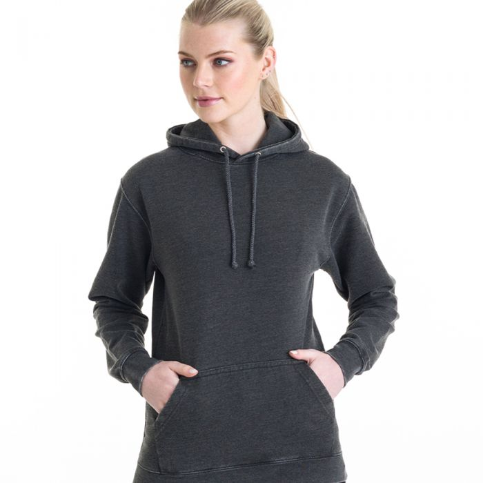 Just Hoods by AWDis - Washed Hoodie - JH090