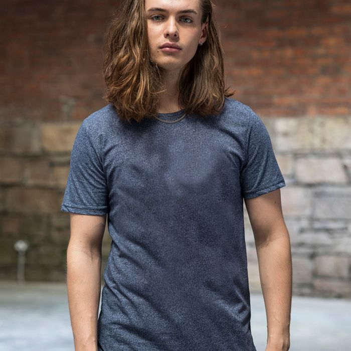 Just Ts & Polos by AWDis - Space Blend T-Shirt - JT030