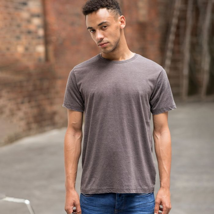 Just Ts & Polos by AWDis - Washed T-Shirt - JT099