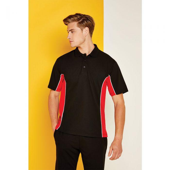 Kustom Kit - Gamegear Track Pique Polo Shirt - KK475