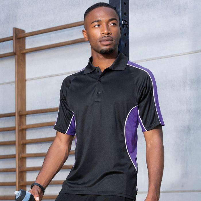 Kustom Kit - Gamegear Cooltex Active Polo Shirt - KK938