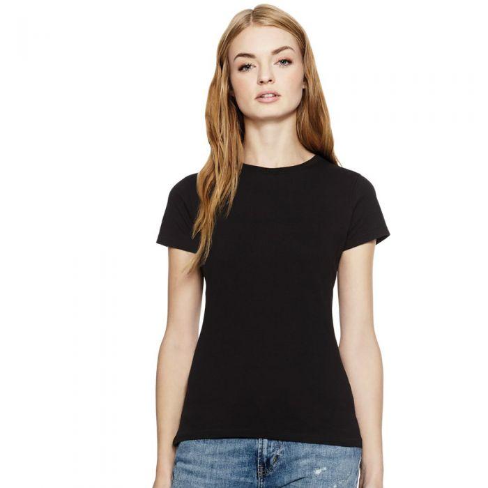 Continental - Women's Slim Fit Jersey T - N12