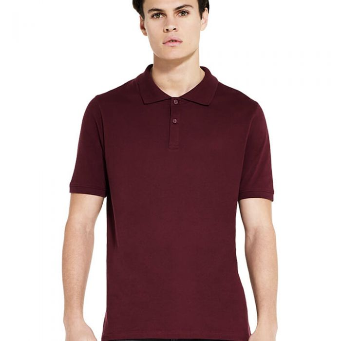 Continental - Men's Jersey Polo T - N34